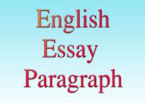 English-Essay-Paragraph-Logo